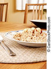 Bowl of Porridge