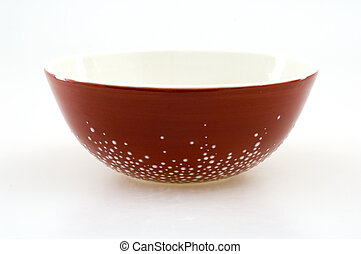 Bowl with Texture