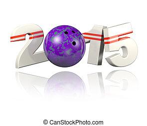 Bowling 2015 design