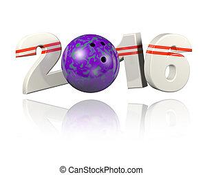Bowling 2016 design
