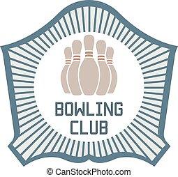 bowling, club
