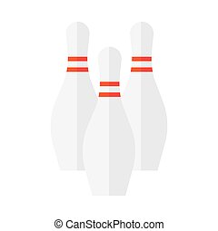 Bowling Pin Icon