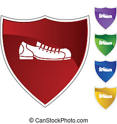 Bowling Shoe