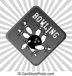bowling, sportende