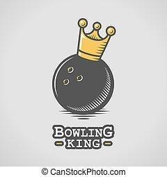 Bownling King