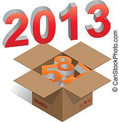 box 2013