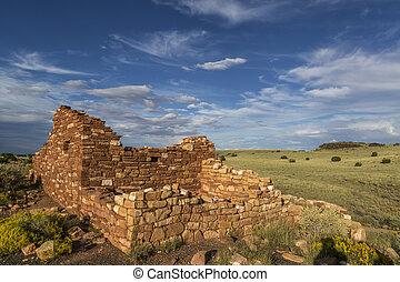 Box Canyon Ruin