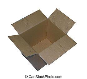 Box - carton box