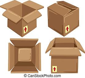 box icon doodle