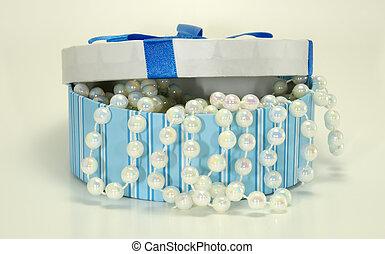 Box of Pearls