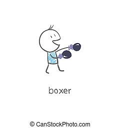 Boxer.