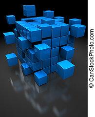 boxes puzzle