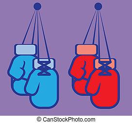 Boxing Gloves - boxing gloves
