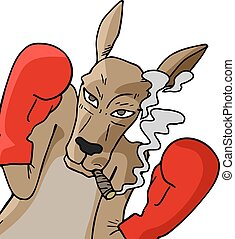boxing, vecht