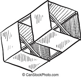 Boxkite sketch