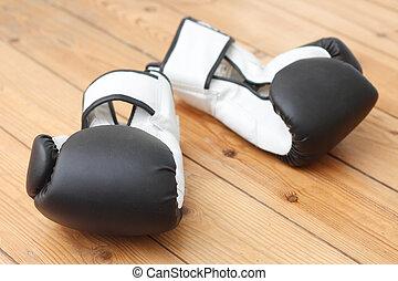 boxning handske
