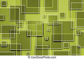 Boxy abstract Background - Colorful abstract geometric...