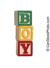 Boy Blocks