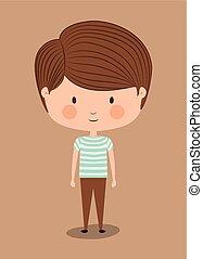 Boy design