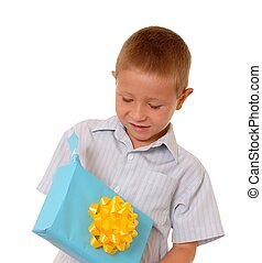 Boy Gift