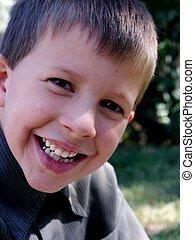 BOY - Happy Child