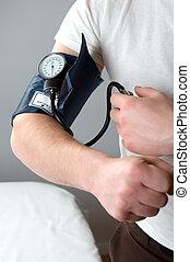 BP 2 - Checking Blood Pressure 2