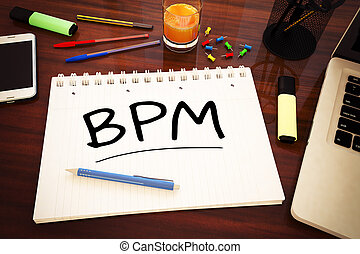 Business Process Management - BPM - Business Process...