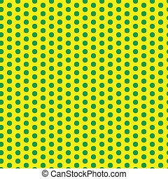 brésil, seamless, vert jaune, fond, 2014
