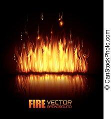 brûler, numérique, design.