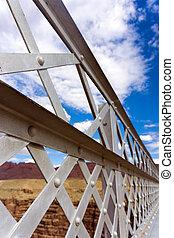 brücke, navajo, details