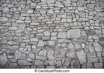 brücke, stein