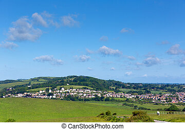 Brading Isle of Wight IOW - Brading Isle of Wight home to...