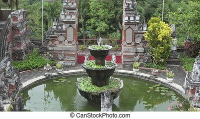 Brahma Vihara Arama Buddhist Monastery,Bali, Indonesia -...