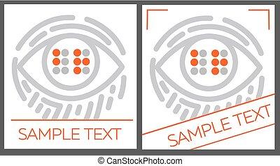 braille, conceito, educação