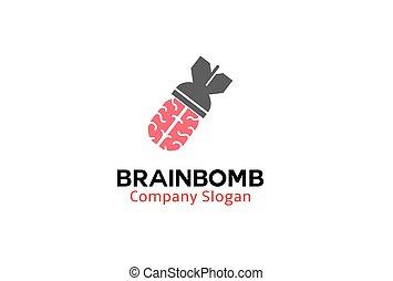 Brain Bomb Design
