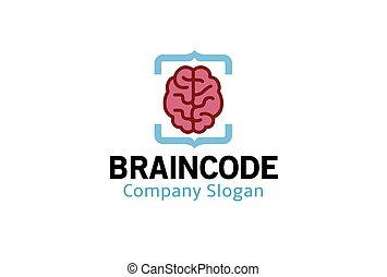 Brain Code Design