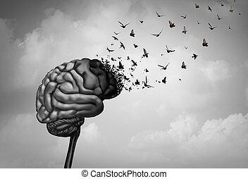 Brain Damage - Brain damage and cerebral injury or cognitive...