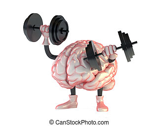 brain doing sports