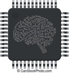 brain electronic