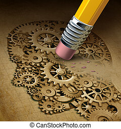 Brain Function Loss - Brain function loss mental health...