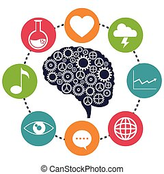 brain gear analytical social media