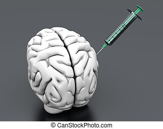 Brain Injection