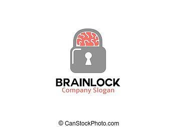 Brain Lock Design