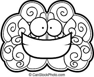 Brain Smiling