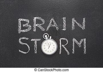 brain storm watch