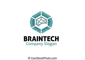 Brain Tech Design