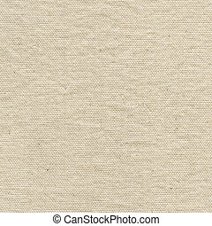 branca, lona, textura, algodão
