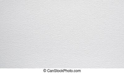 branca, papel, fundo