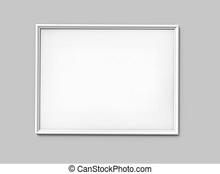 branca, quadro fotografia