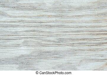 branca, resistido, madeira compensada